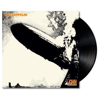 Led Zeppelin I lp