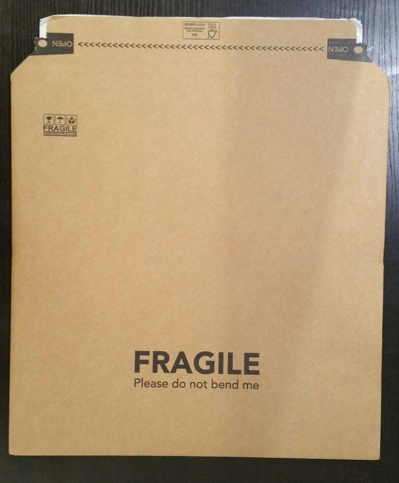 20-x-12-Vinyl-Record-33rpm-LP-Stiffest-Strong-Rigid-Postal-Mailers-343-x-343-mm-282478432592-3