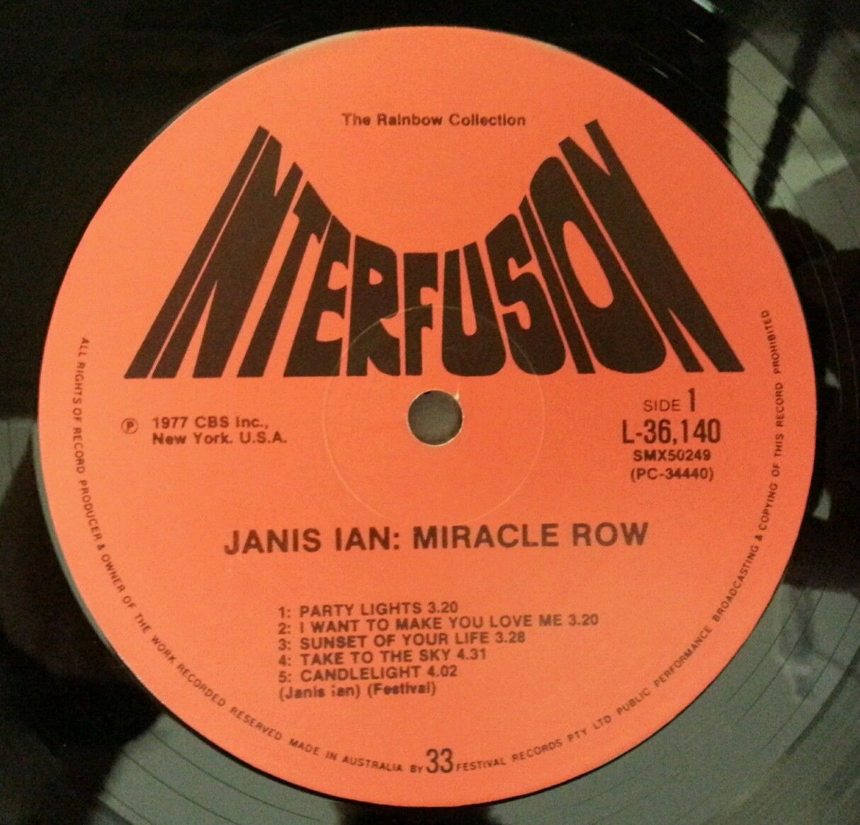 JANIS-IAN-Miracle-Row-Vinyl-LP-Record-USA-Press-GFold-WInner-PC-34440-271898567917-3