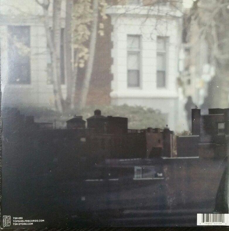 The Saddest Landscape After The Lights Vinyl Lp Record 1